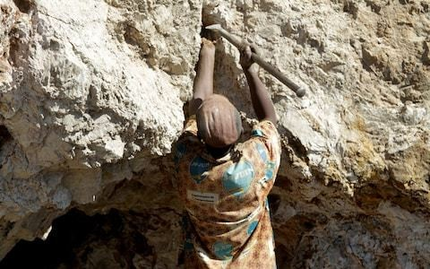 Boatman Capital returns with attack on AVZ Minerals