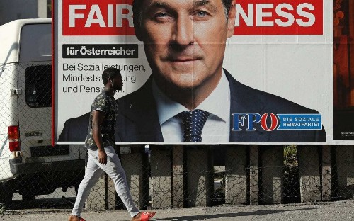 Austria to cut benefits for immigrants with poor language skills