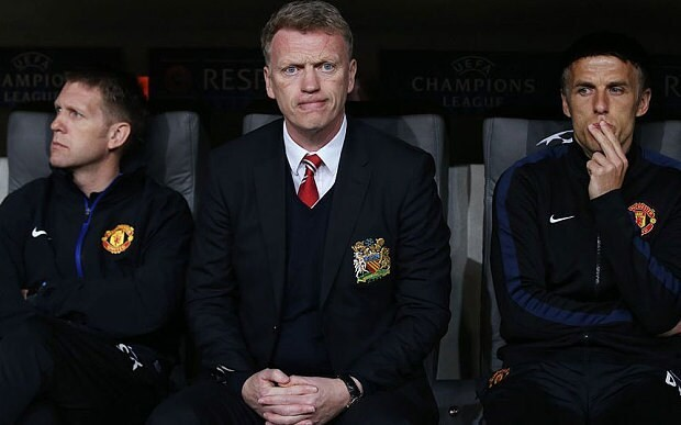 David Moyes exclusive: I am ready to return to football after my Manchester United nightmare