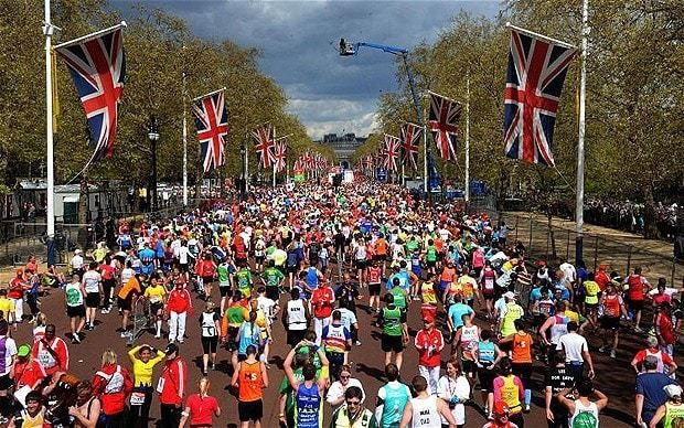 London Marathon 2013: Poignant day will herald a celebration of human spirit