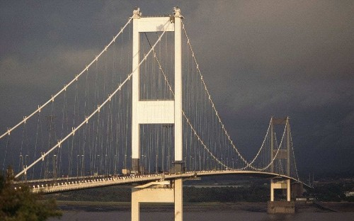Tourism chiefs want toll charges scrapped as bridges linking England to Wales become free for first time