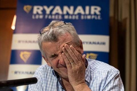 13 struggles you'll only understand if you've flown with Ryanair