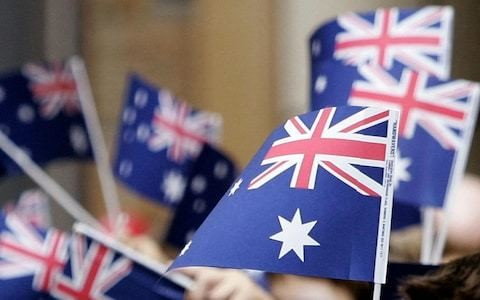 Australia Day 2020: why the British sent convicts Down Under - and how they named the country