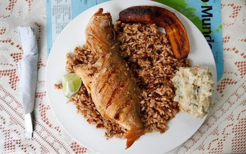 10 unmissable Belizean food experiences