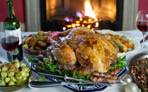 From brining to barbecuing to deep-frying: has turkey prep gone a bit bonkers?