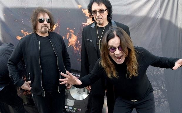 Black Sabbath, Barclaycard British Summer Time, Hyde Park, review: a great final fling