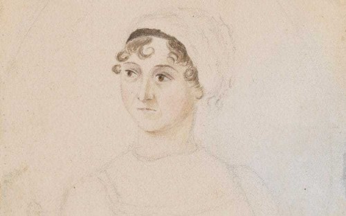 How Jane Austen's mystery woman was edited out of history