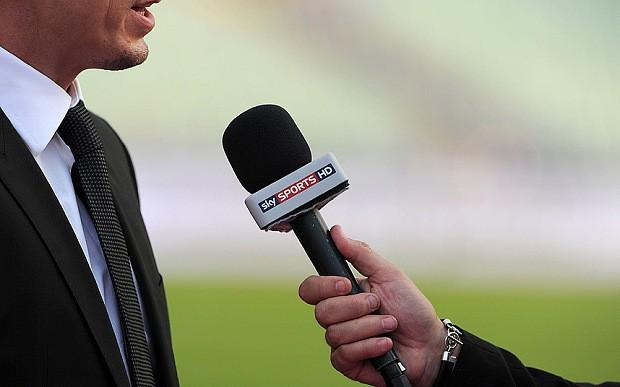 Sky Sports' Super Sunday at risk in Premier League bidding war