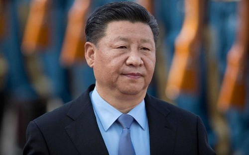 China's president has centralised power more effectively than Mao