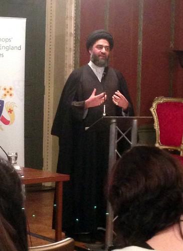 London 'more Islamic' than Muslim world – scholar
