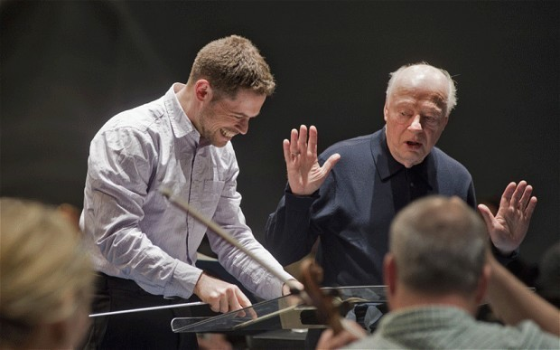 What do conductors do?