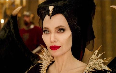 Maleficent: Mistress of Evil, review: is Angelina Jolie the most bored-looking of them all?