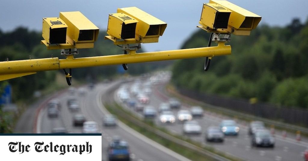 Speed cameras are being used in 'good hunting grounds' to raise cash rather than stop accidents, watchdog finds