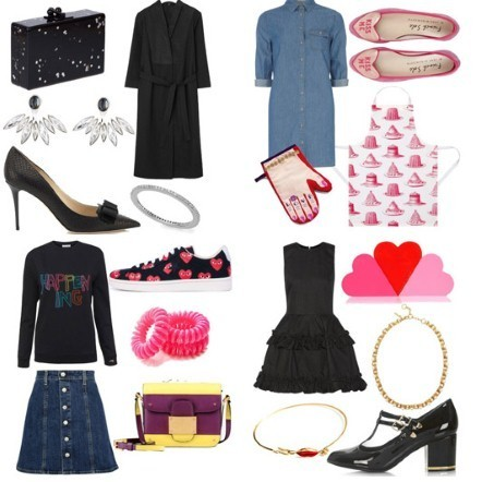 Valentine's Day outfit inspiration - Fashion Galleries - Telegraph