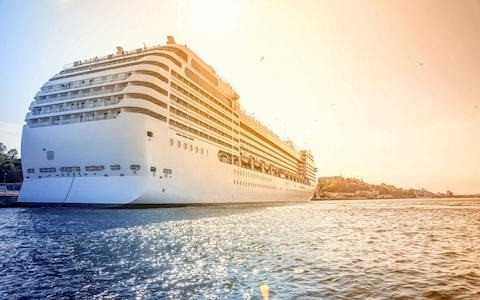 A cruise might seem like a ridiculous way to waste a holiday - until you get hooked