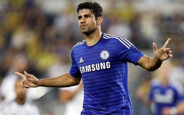 Burnley v Chelsea: Diego Costa will give Jose Mourinho's men 'balls' as new Premier League season kicks off