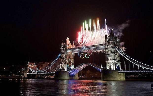 Boris hails Olympic baby boom