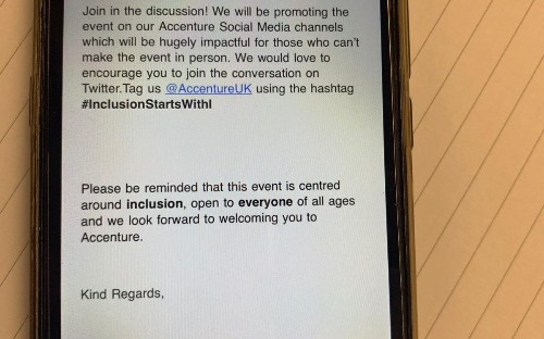 Seven police officers sent to remove four women from 'inclusive' talk on transgender issues featuring CEO of Mermaids