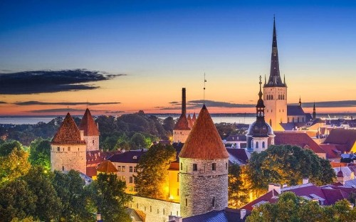 25 incredible things you didn't know about Estonia