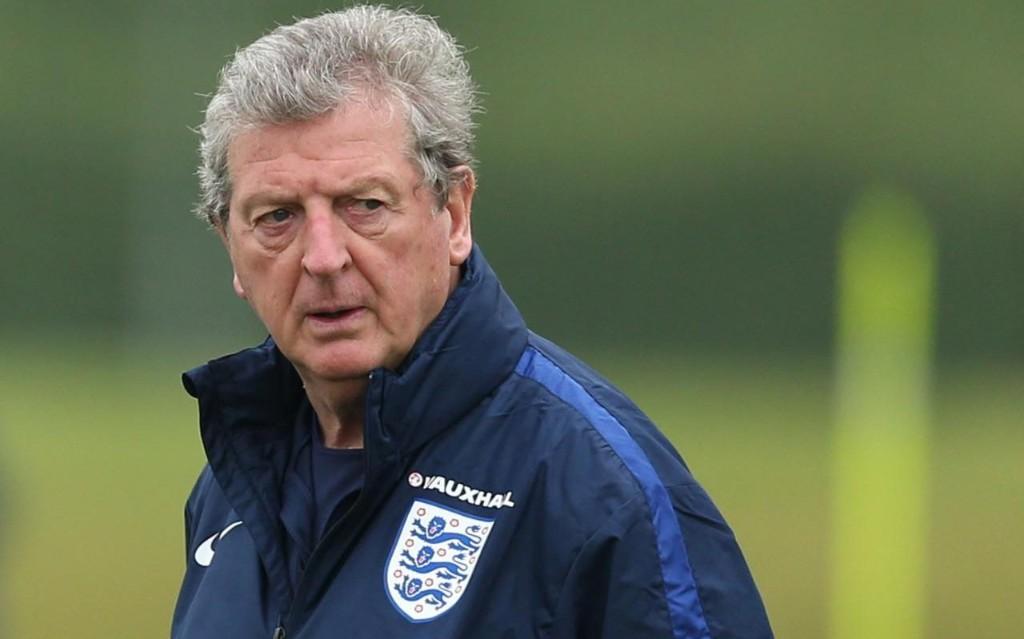 England 2016 - Крышка