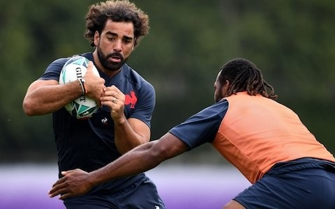 France Rugby World Cup 2019 fixtures: squad, match dates and latest team news