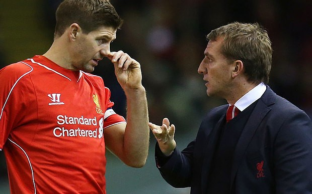 Steven Gerrard's Liverpool exit will always be clouded by regret following confirmation of transfer to LA Galaxy
