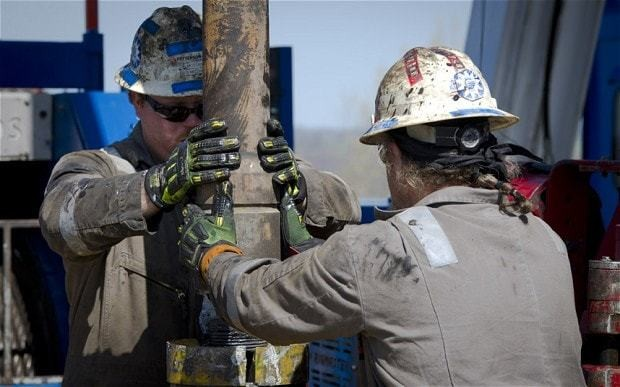 US shale oil stares into abyss with Opec ready push it over
