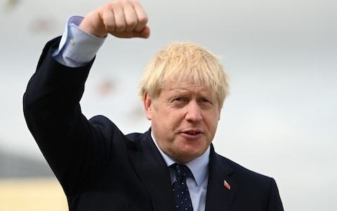 Boris Johnson is right to go to war on silly sentences