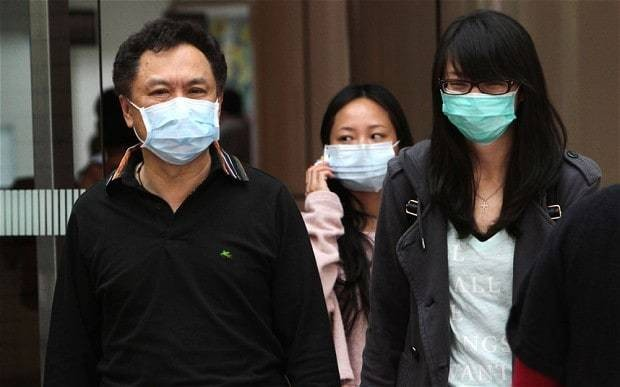 Evidence found in China that new bird flu strain can spread between humans
