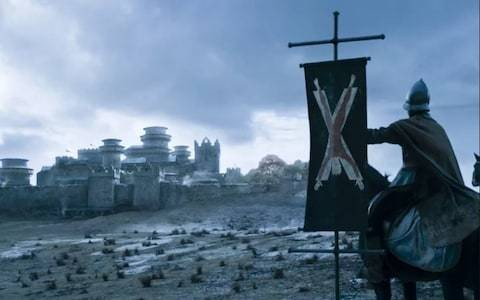 Winterfell: just how strong is Game of Thrones's favourite castle?