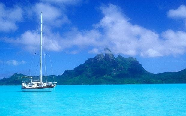 Ask the Experts: I spend life sailing the world, must I pay taxes?