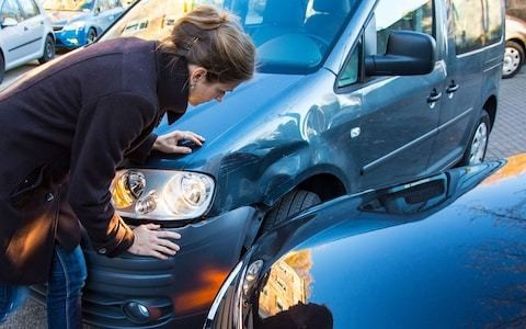 Honest John: must I report an accident in a company vehicle to the insurer of my private car?