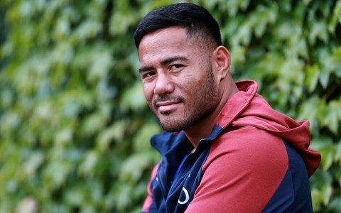 Manu Tuilagi: 'I often wonder how different my career could have been if I was honest about my groin injury five years ago'