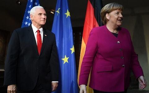 Europe prepares risky counter-attack in US car war as Atlantic alliance falls apart