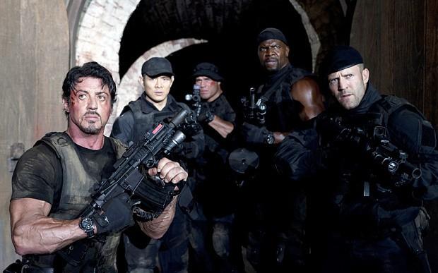 Jason Statham condemns 'superhero' actors who do not do their own stunts
