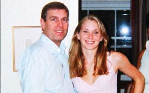 Former Royal bodyguard casts doubt on Prince Andrew's alibi