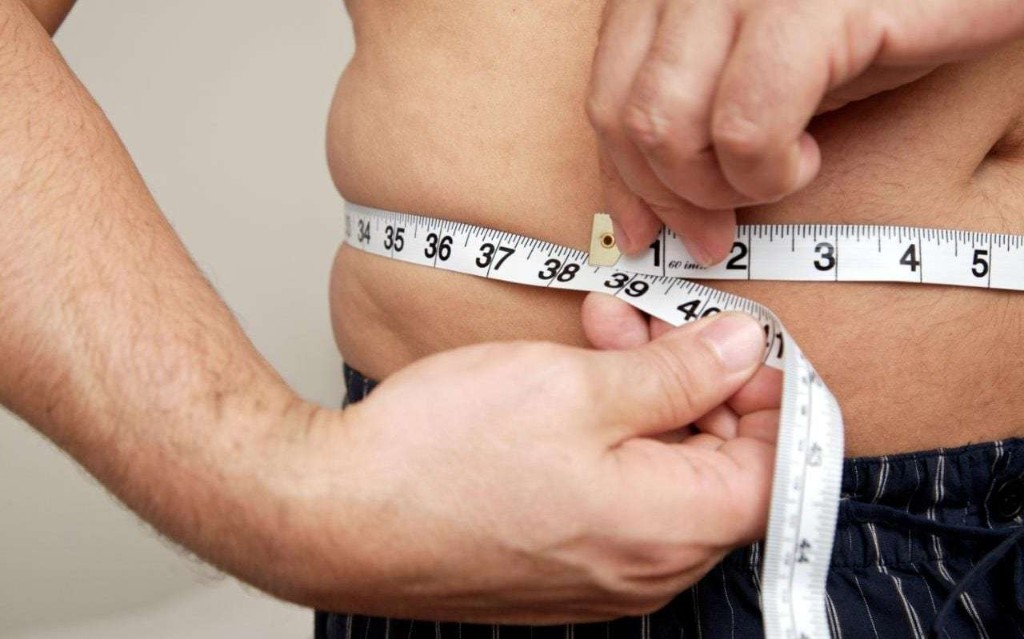 Have you got the greedy gene? Fatty food cravings are in our DNA, says new research