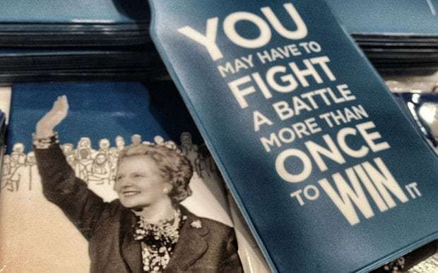 10 ways Britain would be different if Margaret Thatcher had quit in 1983