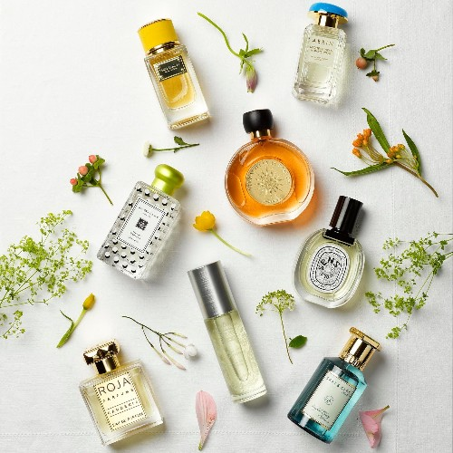 Summer breeze: the best perfumes to wear in the sunshine