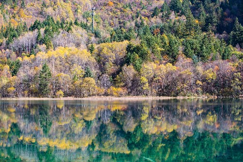 The best places in the world to see the arrival of autumn