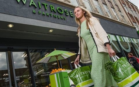 Waitrose store closures puts hundreds of jobs at risk