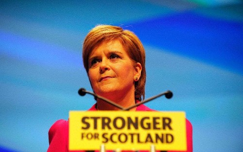 MPs must think bold to make Brexit work - and so must Nicola Sturgeon