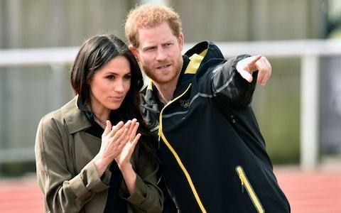 Bitter and desperate, it's clear that Harry and Meghan don't plan to quit the Firm quietly