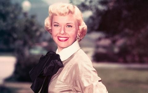 Doris Day, actress and singer who portrayed an image of robust wholesomeness in films such as 'Calamity Jane' – obituary