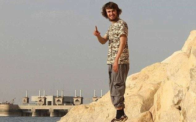 'Jihadi Jack' may miss his mum - but he will not be coming home anytime soon