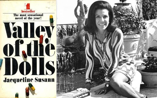 Valley of the Dolls: from reject to 30-million best-seller