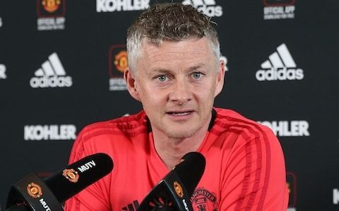'Some need to get a reality check': Ole Gunnar Solskjaer urges Manchester United players to take responsibility for run of poor form