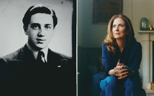 'My Jewish father survived the war by hiding in plain sight from the Nazis'