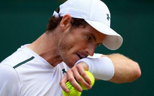 John McEnroe: Andy Murray risks 'semi-humiliation' if he comes back for Wimbledon