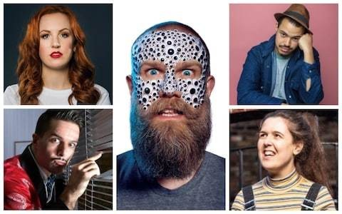 The 40 best jokes and funniest one-liners from the 2019 Edinburgh Fringe